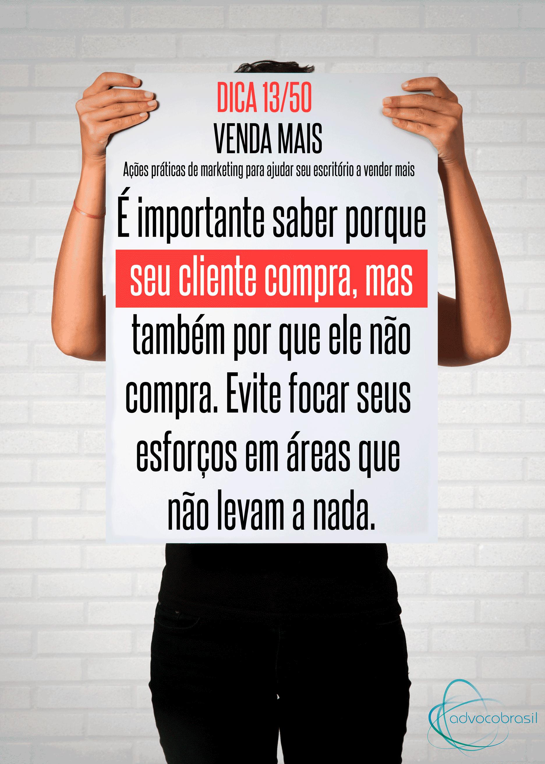 Advoco Brasil - Aprenda a vender mais