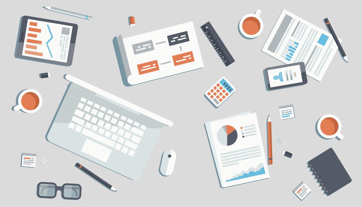4 motivos para você criar artigos no seu site