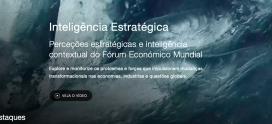 Fórum Econômico Mundial – Nova ferramenta